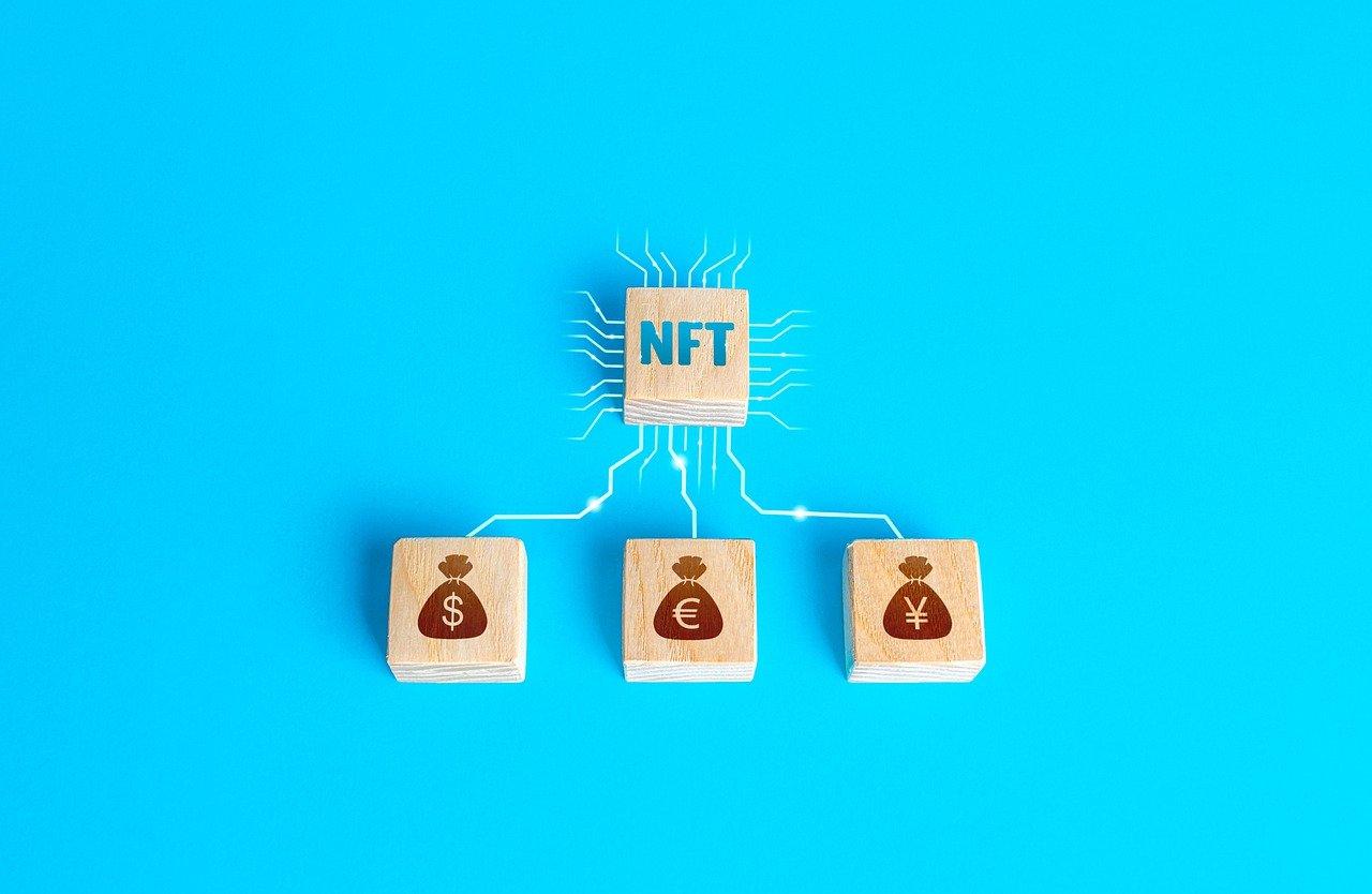 NFTの売り方